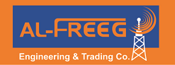 Alfreeg for Trading